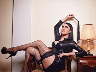 Trans Cams presents: ADominatrix - online chat