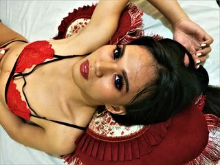 Ts Cams presents: ASIASBabyDOLL - online chat