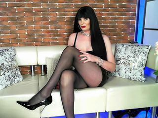 Ts Cams presents: DianaGraff - online chat