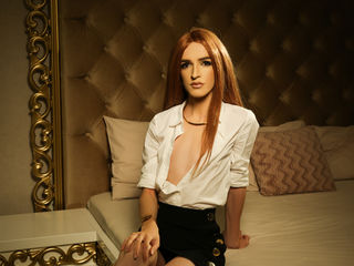 Trans Cams presents: RebeccaJordan - live chat