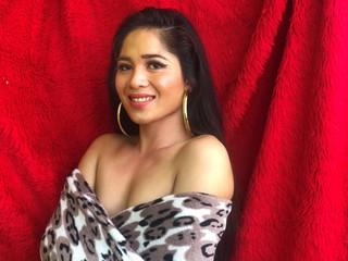 Trans Cams presents: SashaSalonga - online chat