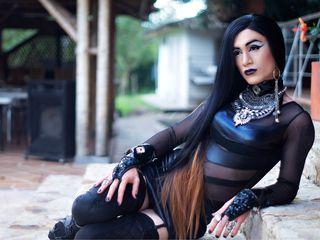 Trans Cams presents: satindolli - live chat