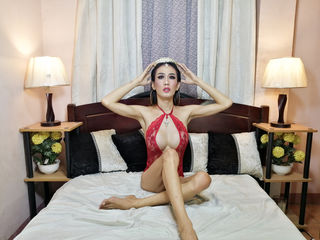 Ts Cams presents: theQUEENANGEL - online chat
