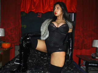 Trans Cams presents: WORLDGODDESS - online chat