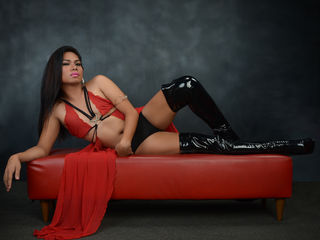 Ts Cams presents: xExoticTransx - online chat